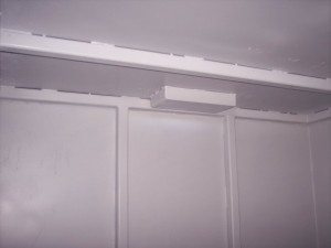 saferoom internal ventilation 300x225 Tornado Safe Room   All Weather Safe Rooms