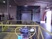 saferoom lab testing Tornado Safe Room   All Weather Safe Rooms