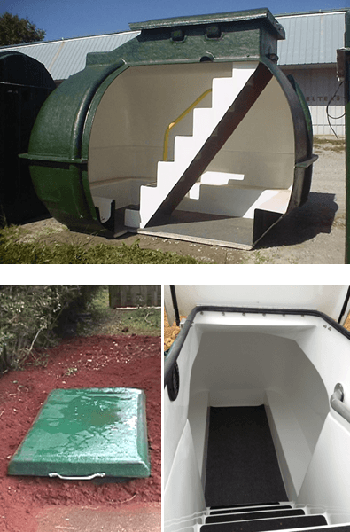 Lifesaver 3pics Storm Shelters, Tornado Safe Rooms & Tornado Shelters
