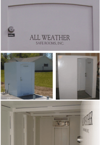 tornado safe rooms 206x300 Storm Shelters, Tornado Safe Rooms & Tornado Shelters